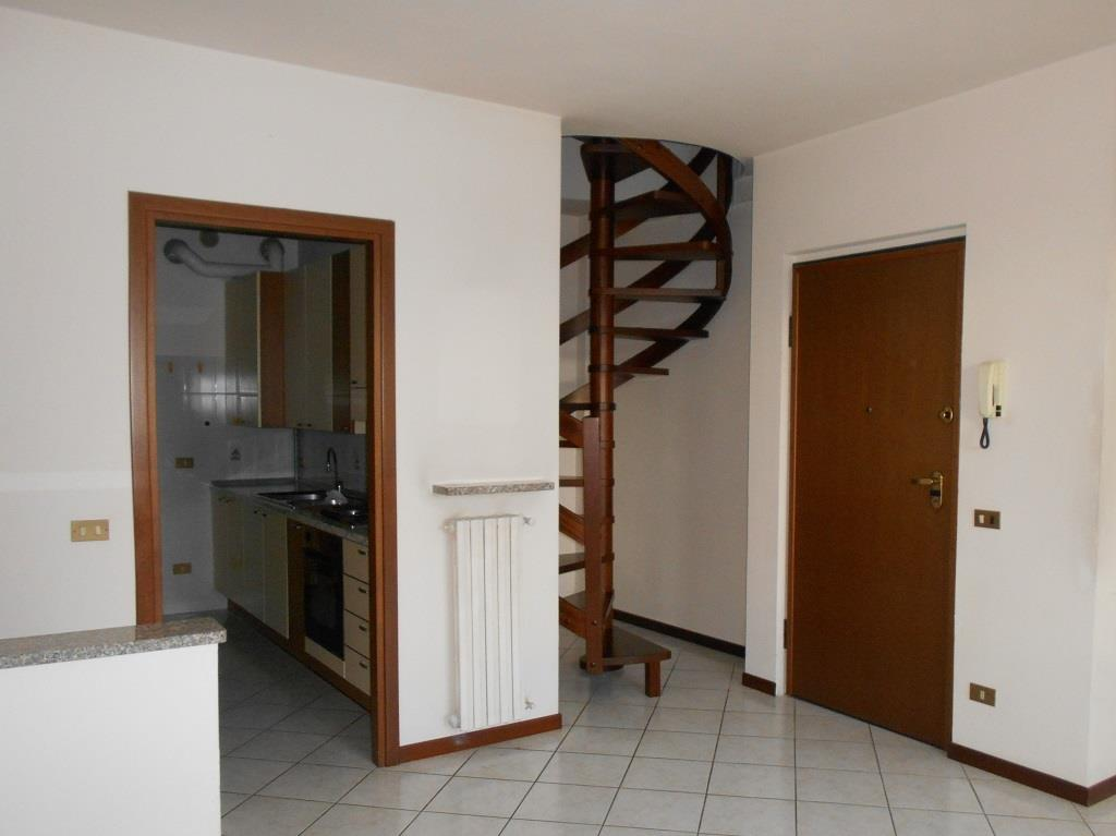 Appartamento con terrazzo in san nicolo', Rottofreno
