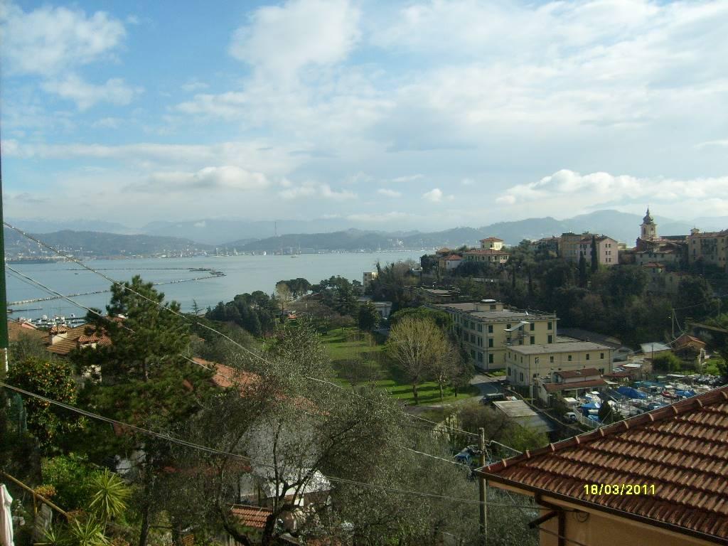 Appartamento con giardino La Spezia cadimare - 01, Foto