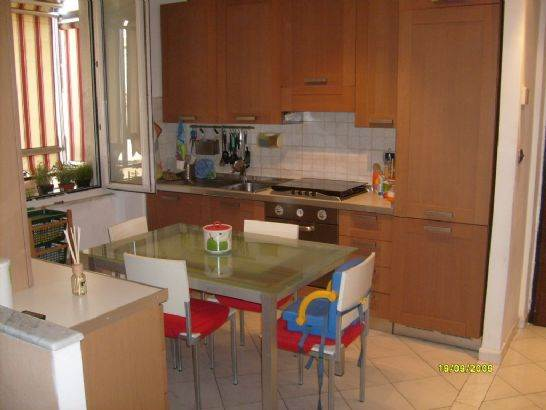 Appartamento ristrutturato La Spezia ospedale - 01, Cucina