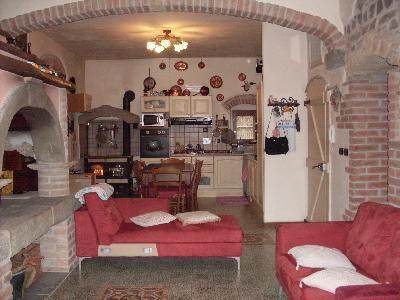 Appartamento ristrutturato a Fivizzano - 01, Foto