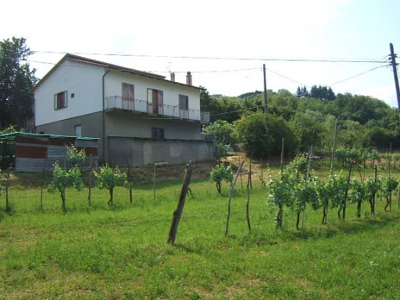 Casa indipendente con giardino a Casola in Lunigiana - 01, Foto