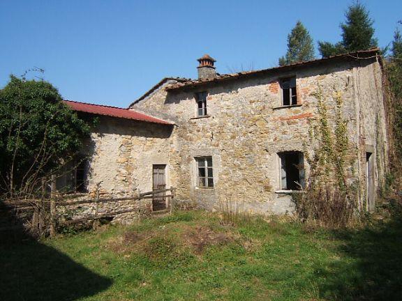 Rustico con giardino a Fivizzano - 01, Foto