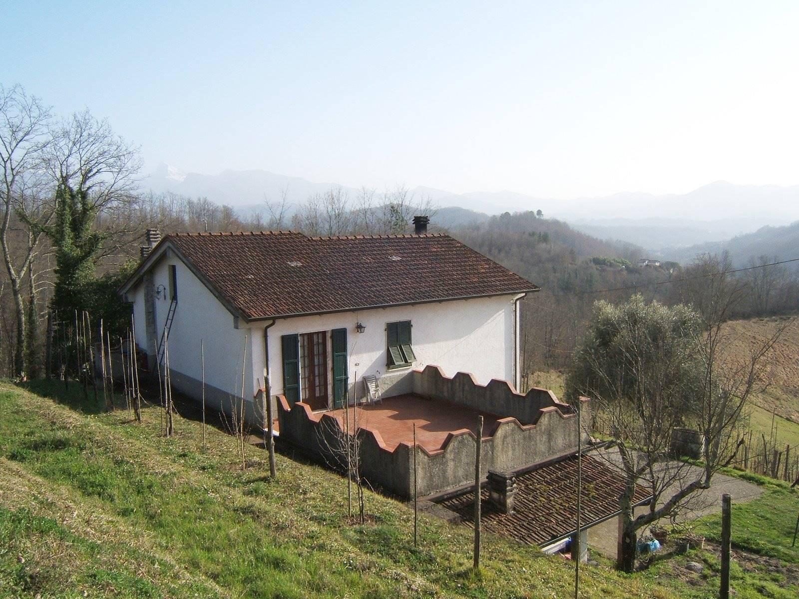 Vendesi casa indipendente con giardino a Aulla - 01, Foto
