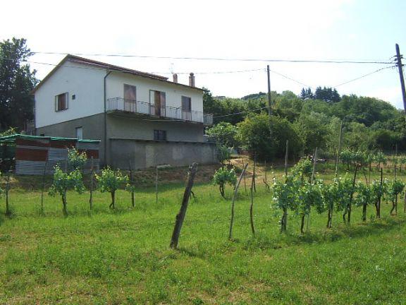 Vendo casa indipendente a Casola in Lunigiana - 01, Foto