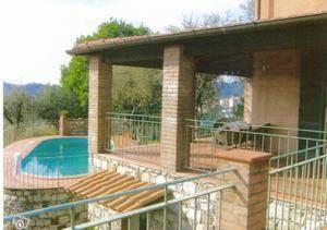 Villa con giardino a Vezzano Ligure - vezzano inferiore - 01, VARIE