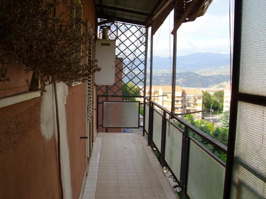 Appartamento Cosenza città 2000