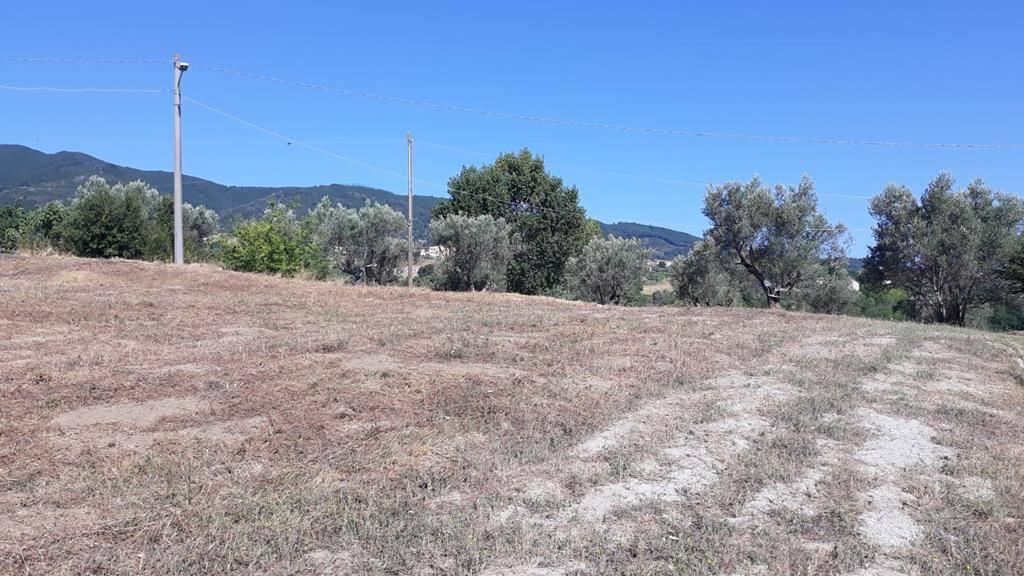 Terreno Edificabile in vendita a Marano Principato