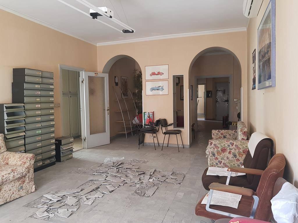 Appartamento da ristrutturare, Viterbo cappuccini