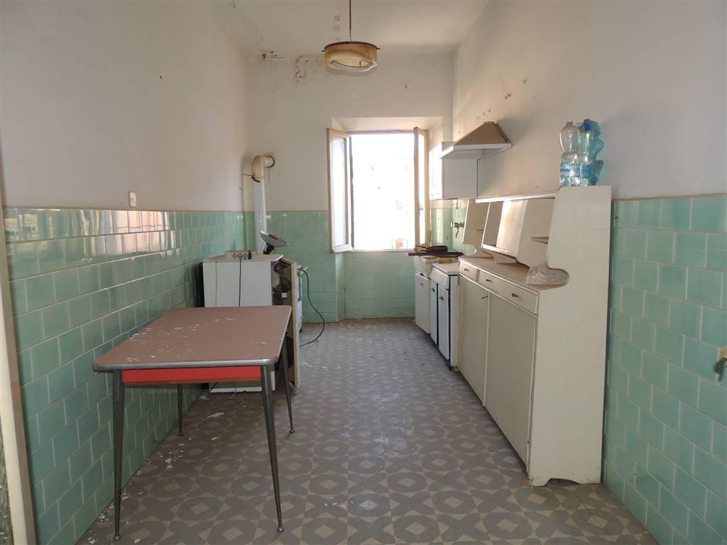 Appartamento Bilocale da ristrutturare a Monte Romano - 01, Foto