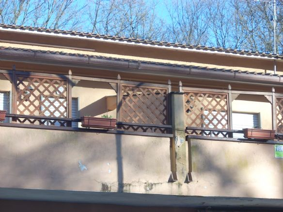 Bilocale a Valentano - 01, appartamento indipendente lago bolsena vende
