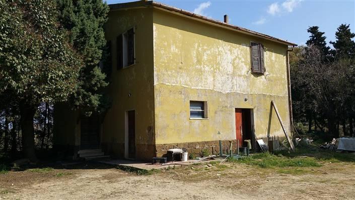 Vendesi rustico a Tarquinia - 01, Foto