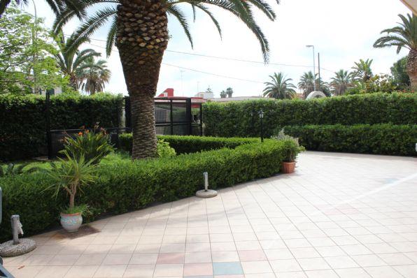 Villa con giardino a Siracusa - 01, 2