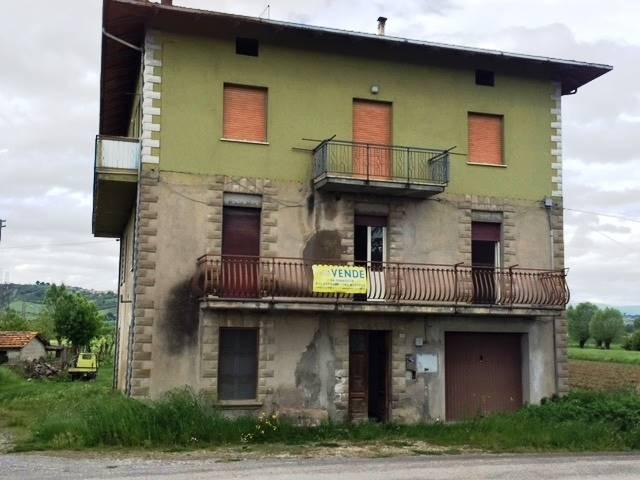 Appartamento in vendita, Fabro scalo