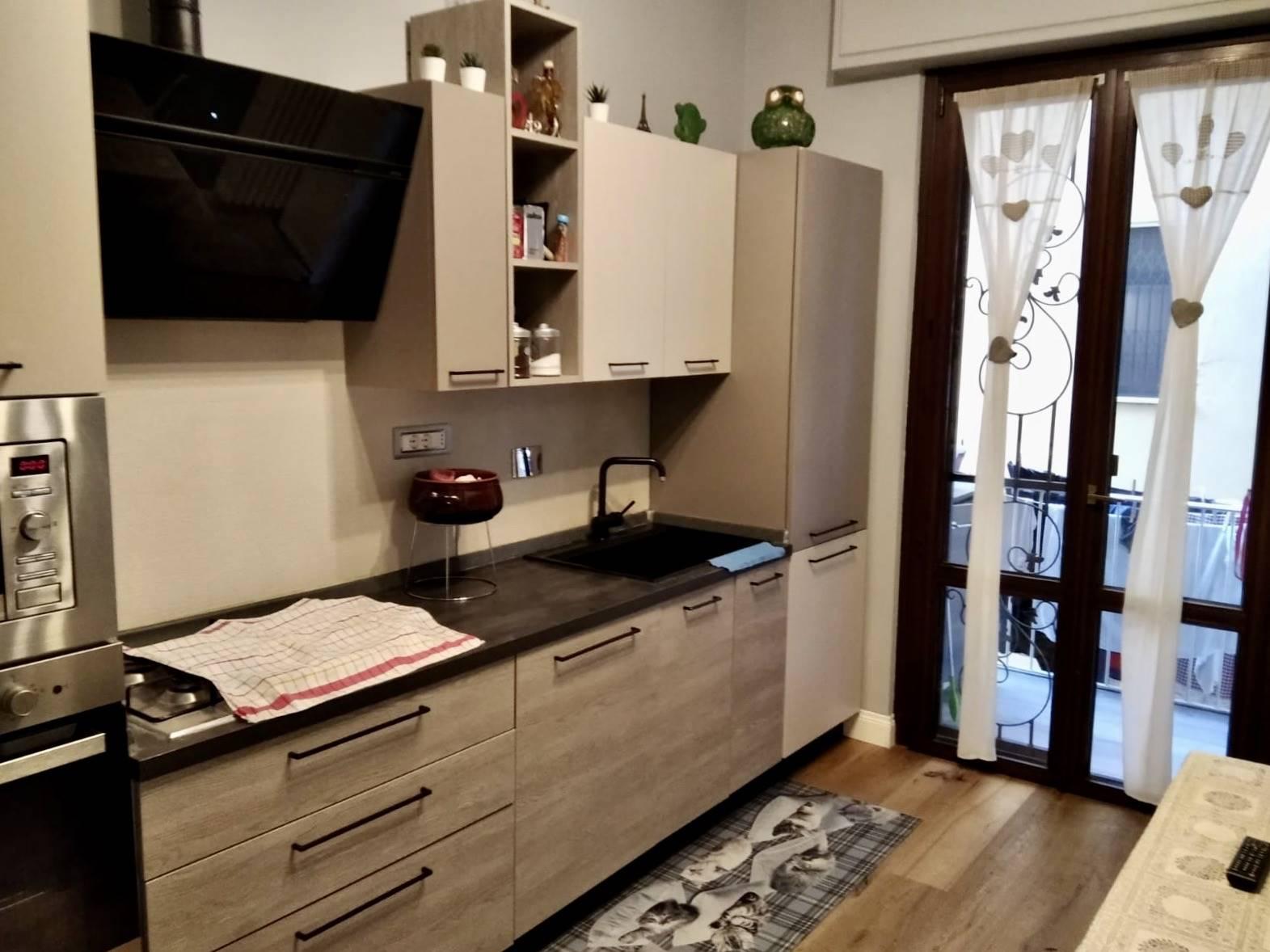 Appartamento ristrutturato, Firenze san frediano