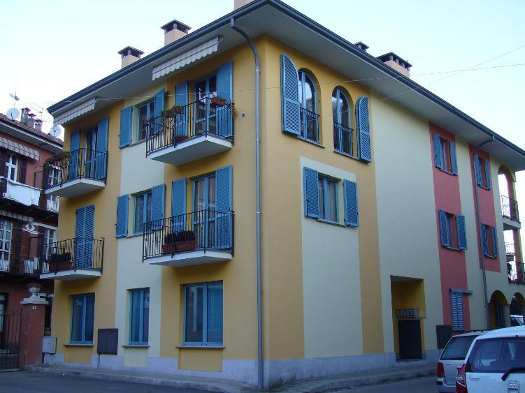 Appartamento Bilocale a Omegna - 01, Foto