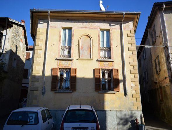 Appartamento Bilocale ristrutturato a Omegna - agrano - 01, Foto