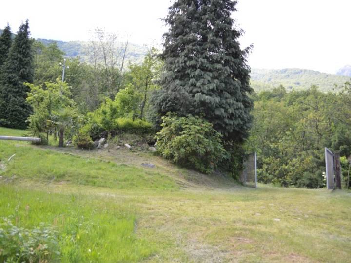 Terreno Edificabile a Omegna - crusinallo - 01, Foto