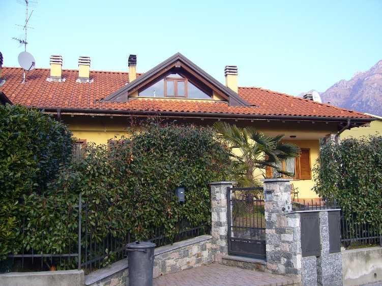 Vendo villa con giardino Omegna cireggio - 01, Foto