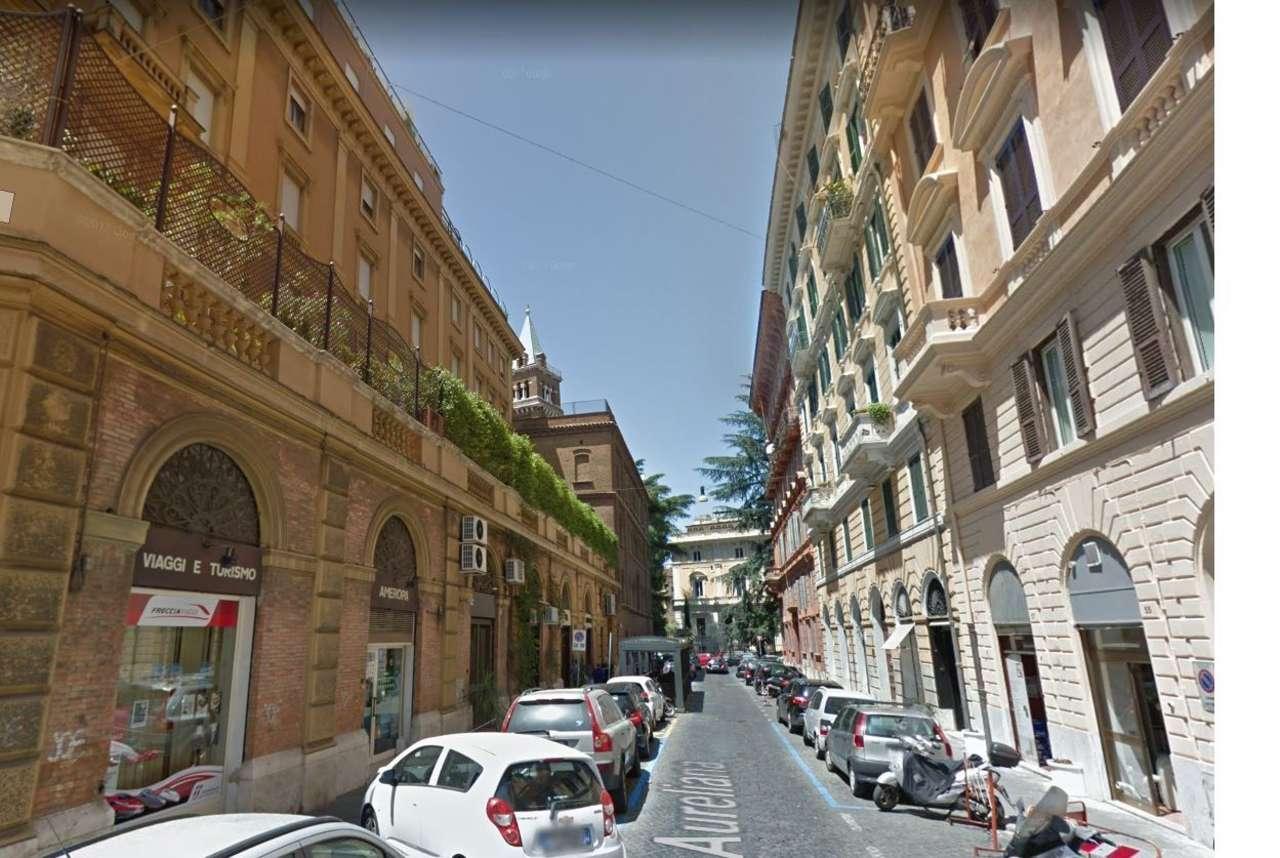 Locale commerciale in vendita in via xx settembre, Roma
