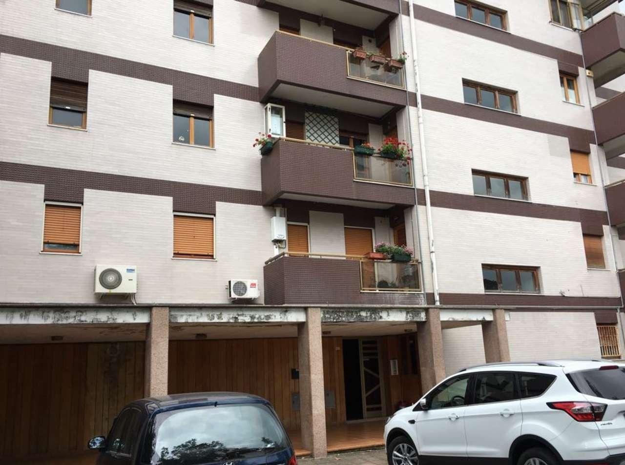 Appartamento in vendita in via cesare gabriele 53, Cosenza