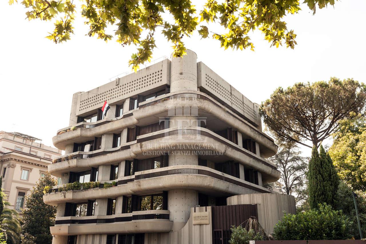 Appartamento in vendita in via giovanni nicotera, Roma