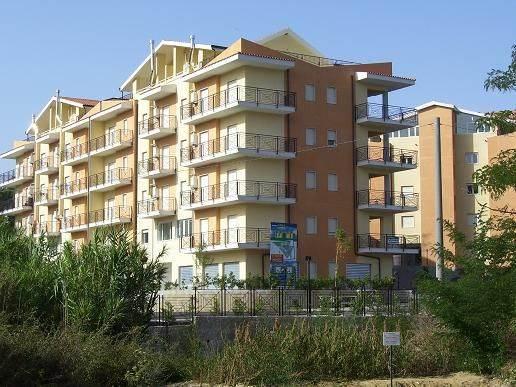 Appartamento Bilocale nuovo a Rende - 01, prospetto
