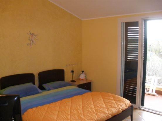 Appartamento con giardino a Castellina Marittima - le badie - 01, Foto