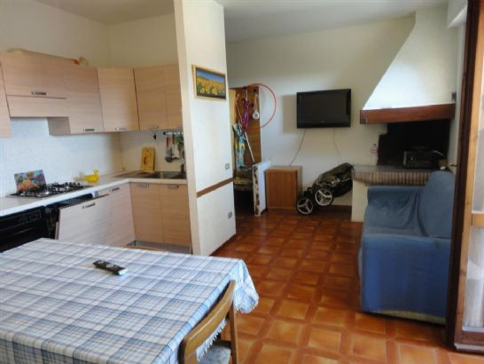 Appartamento Rosignano Marittimo vada - 01, Foto