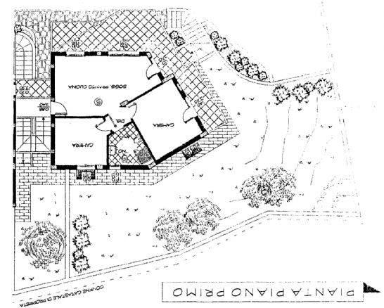 Vendo appartamento con giardino a Castagneto Carducci - 01, Foto