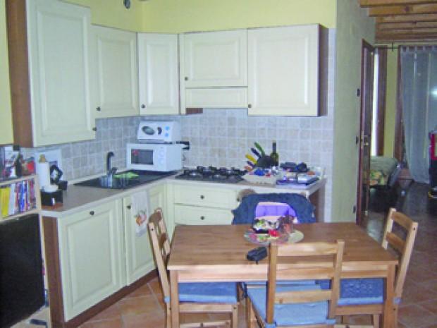 Appartamento Monolocale a Vicenza - 01