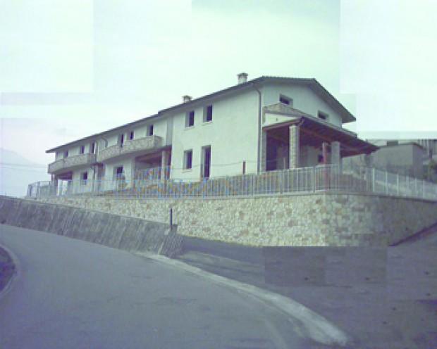 Casa indipendente a Longare - 01