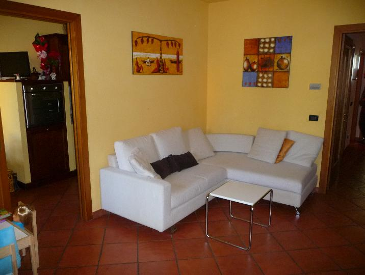 Appartamento ottimo Montevarchi ginestra