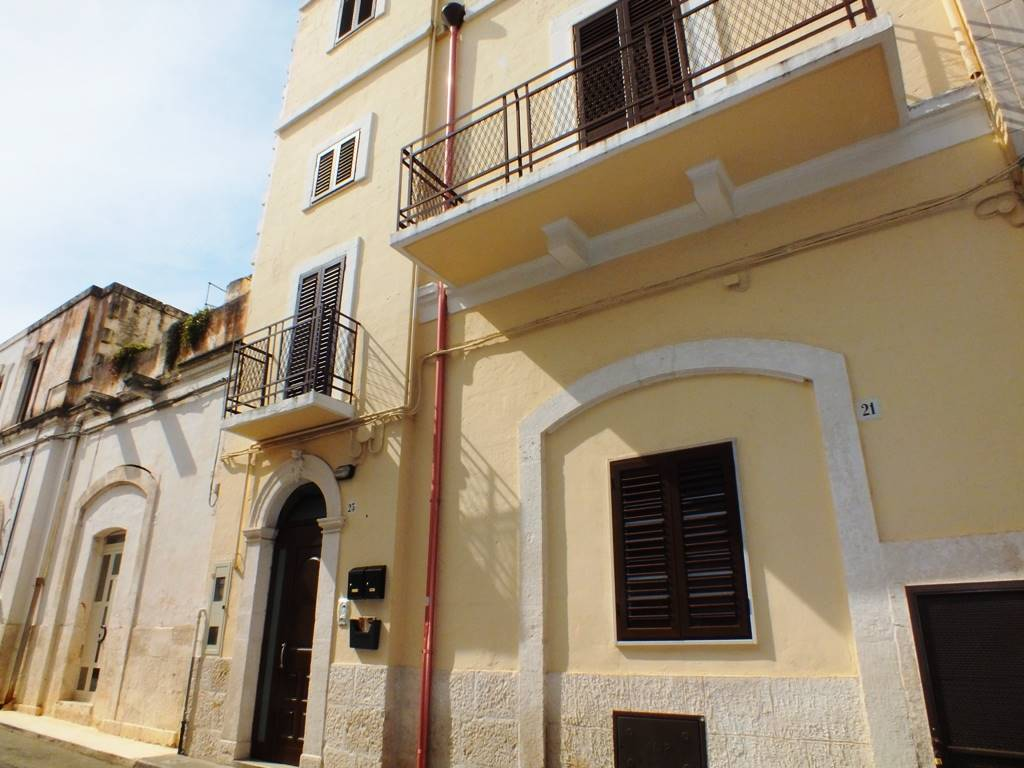 Casa indipendente in vendita a Valenzano