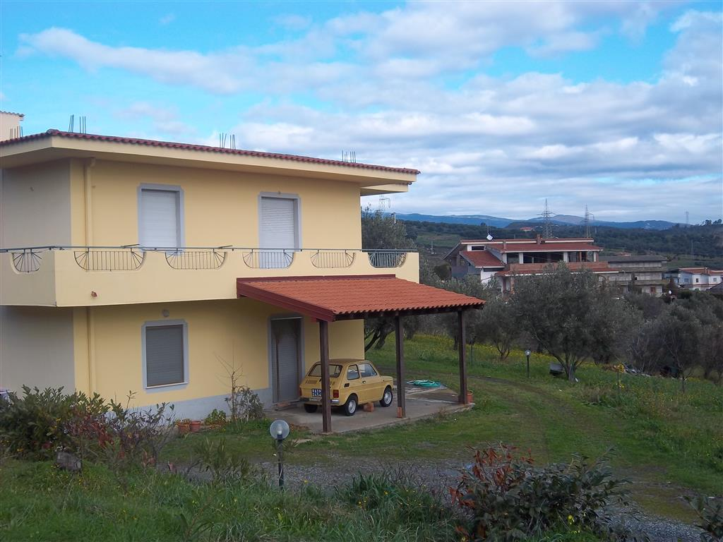 foto 1 di Appartamento via della lacina Catanzaro - Rif. 007