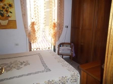 foto 1 di Vende attico largo gesuiti Tropea - Rif. 0909
