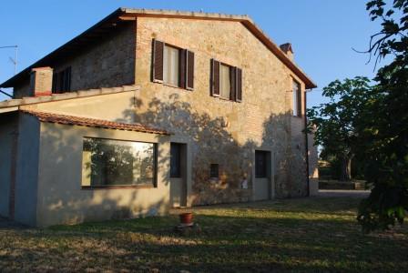 foto 1 di Vendesi casa indipendente via Pienza - Rif. pisode