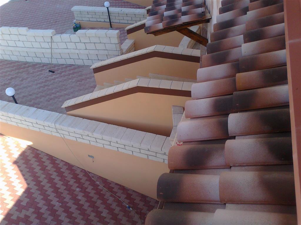 foto 1 di Vendesi villa rivolgersi all'agenzia Tropea - Rif. 7890