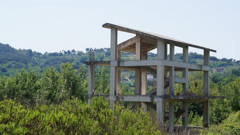 foto 1 di Vendesi villa via s. lucia Caiazzo - Rif. 334